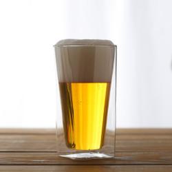 ビール ビアグラス rayes レイエス ダブルウォールグラス