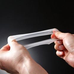 ボトムカバー ブラック ホワイト シリコン 伸びる ゴム rayes レイエスダブルウォールグラス