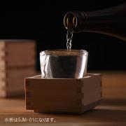 重箱 枡 日本酒 もっきりrayes レイエス ダブルウォールグラス