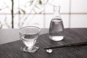日本酒 焼酎 和室 とっくり rayes レイエスダブルウォールグラス