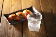 日本酒 焼酎 寿司 和食 rayes レイエスダブルウォールグラス